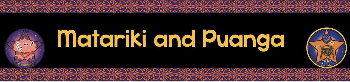 Matariki and Puanga